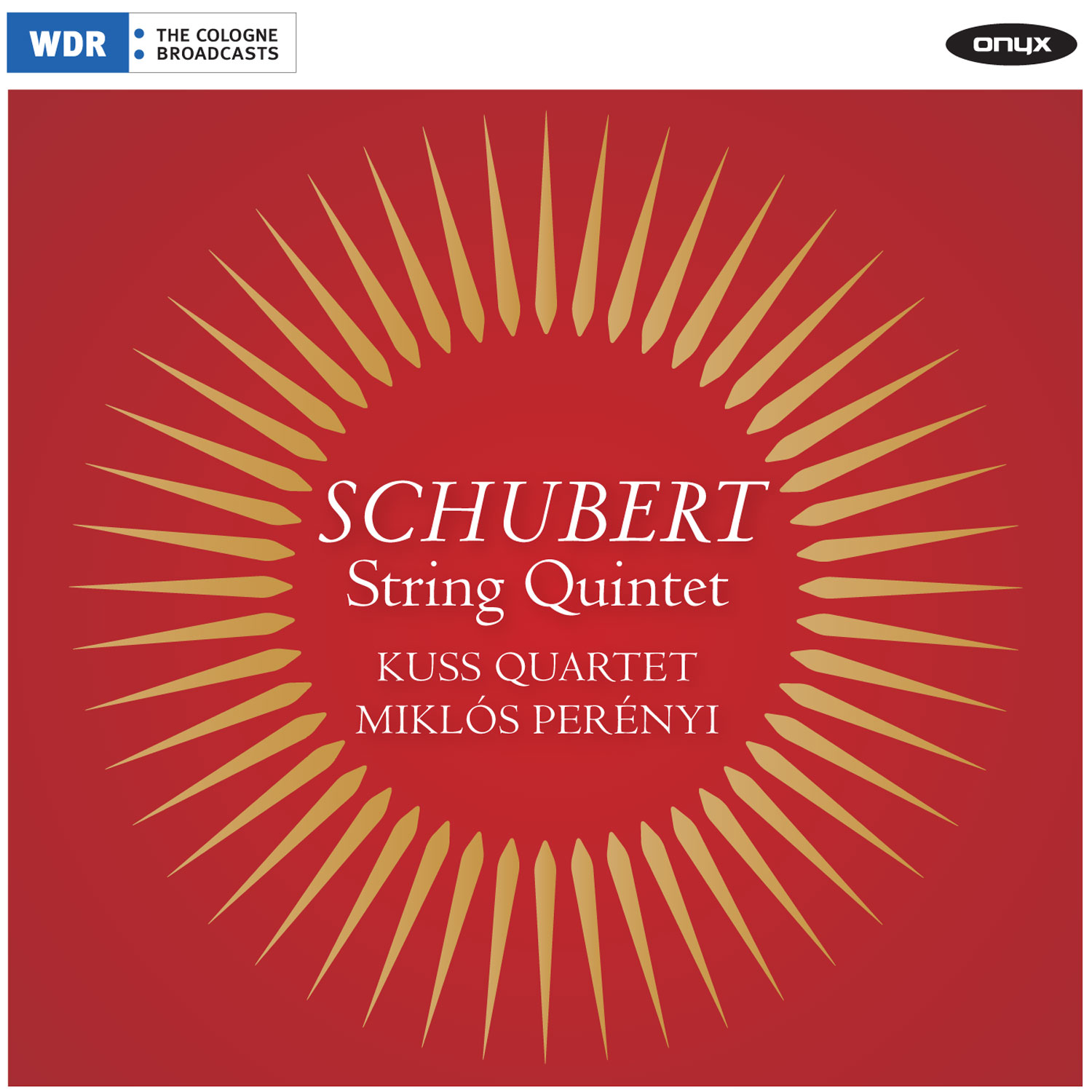 Schubert: String Quintet in C Major, D. 956