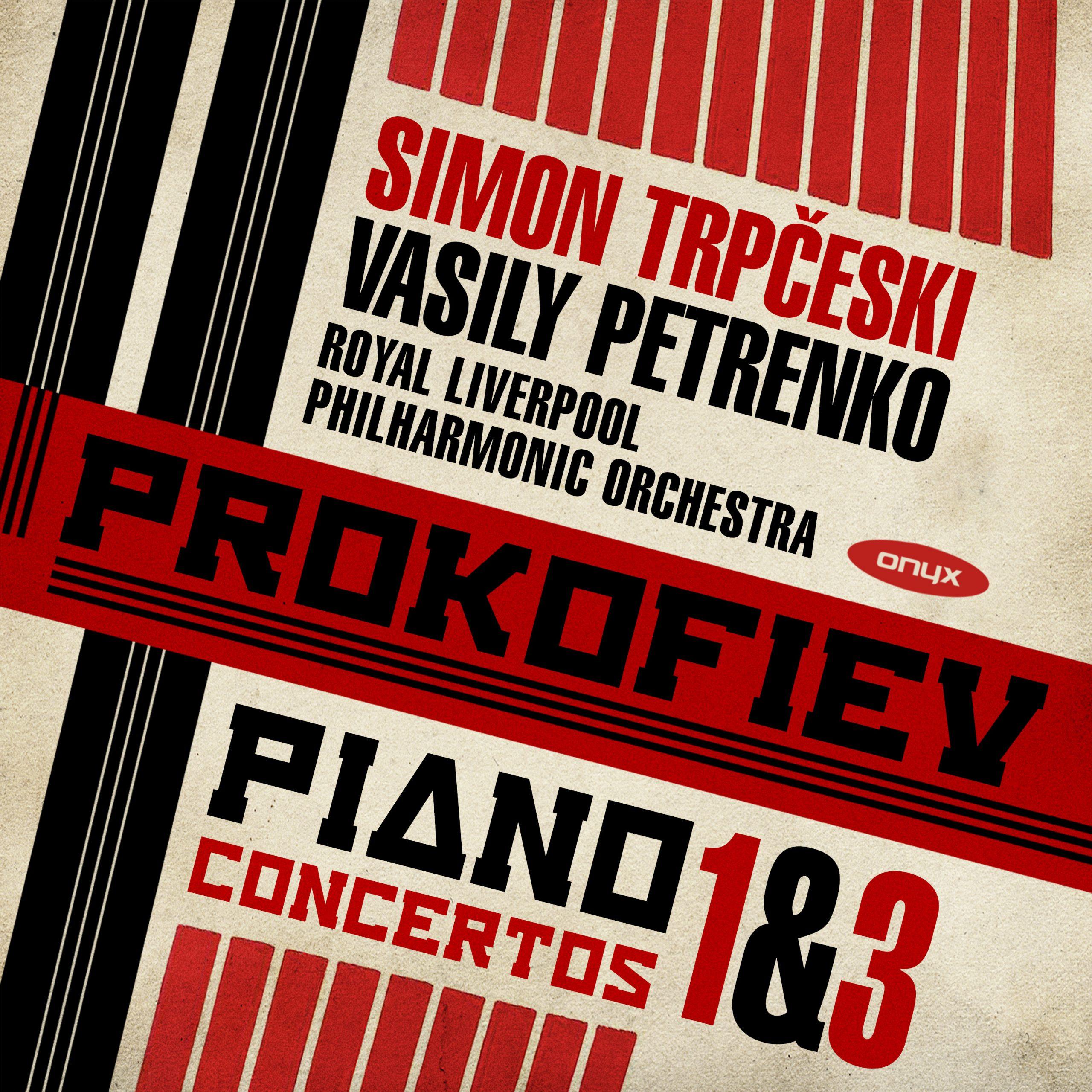448Prokofiev, Sergei