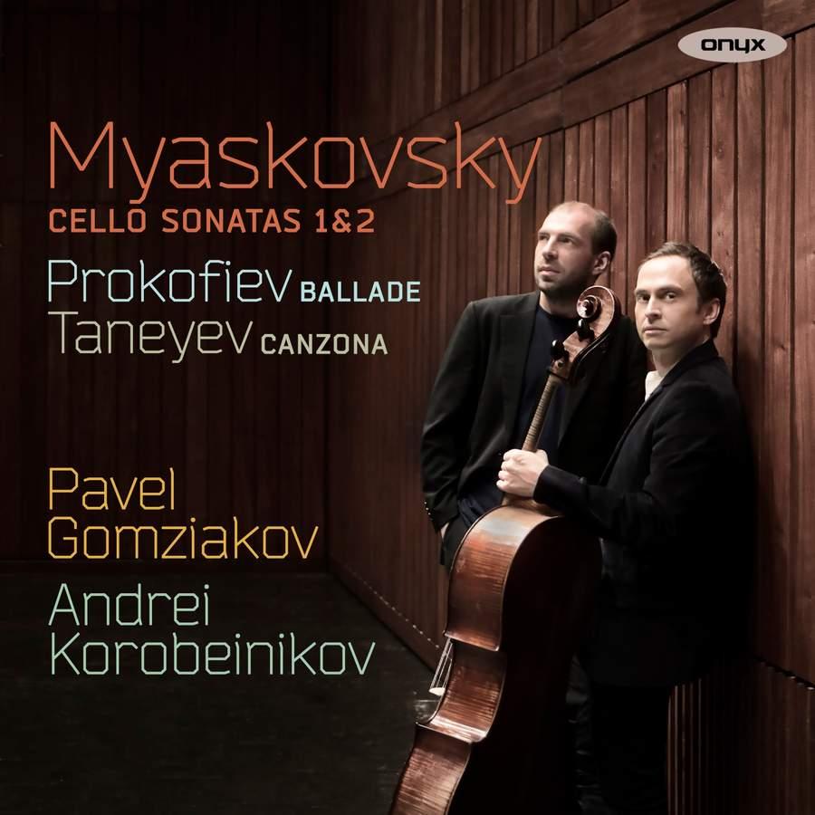 611Myaskovsky, Nikolai
