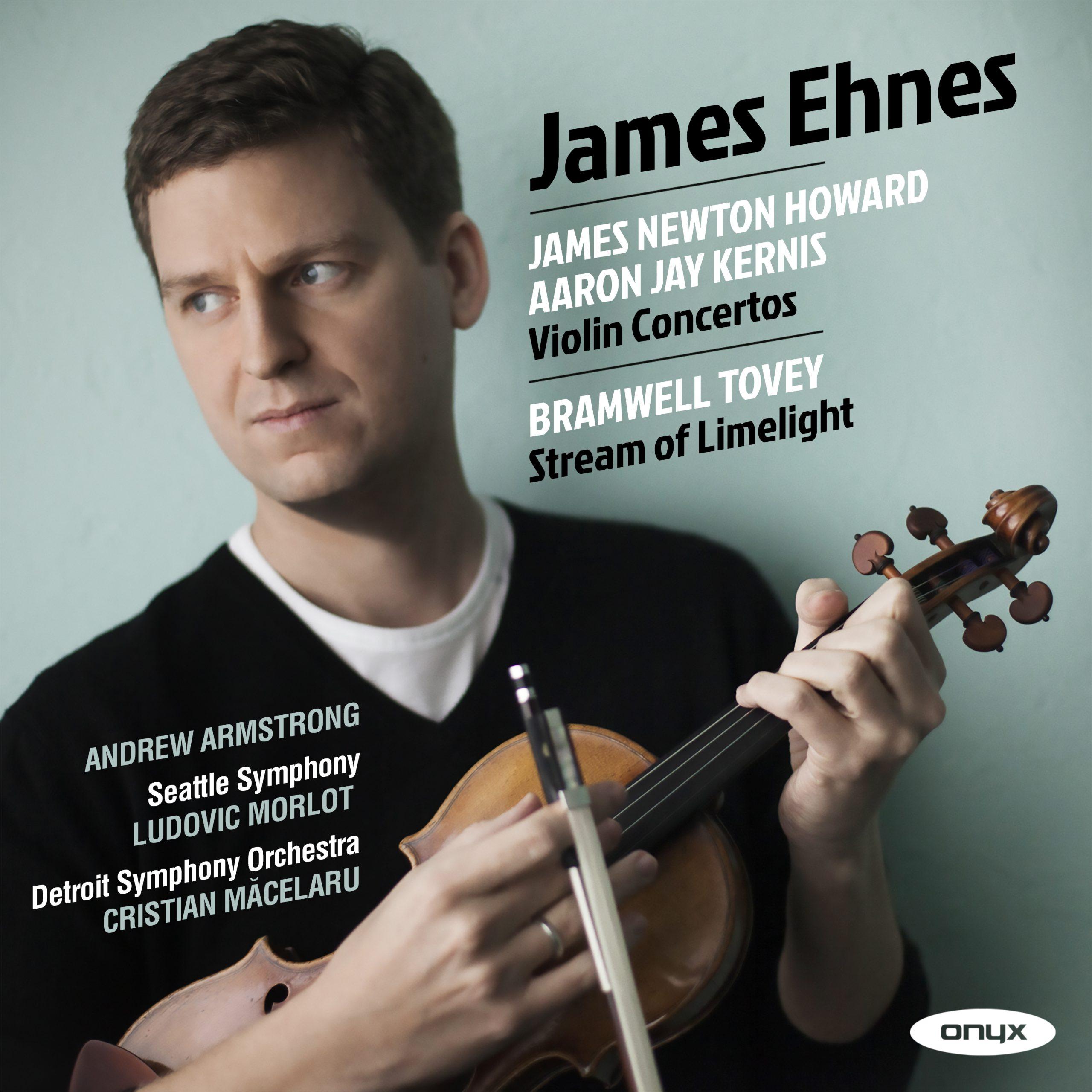 623Newton Howard, James