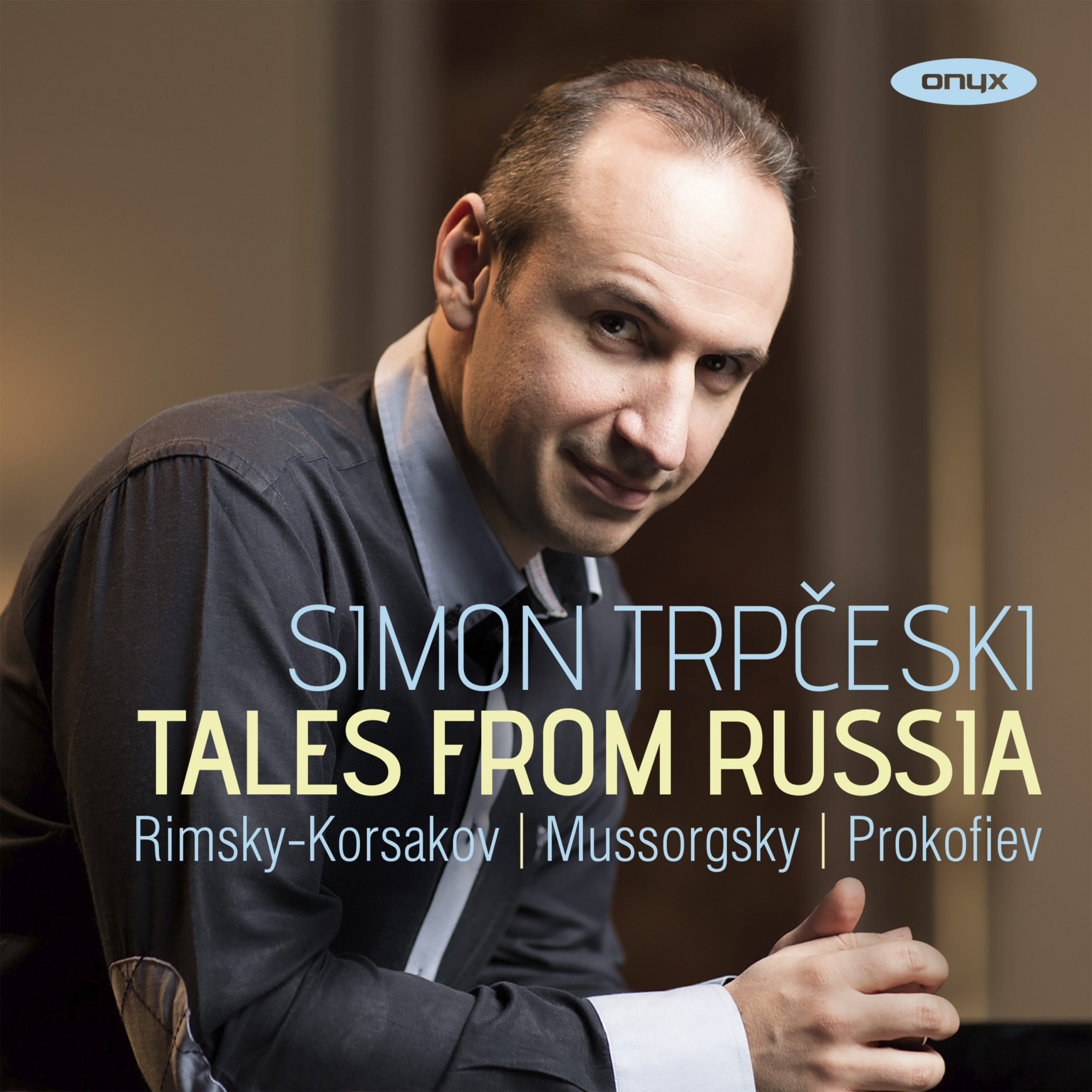 Tales from Russia – Rimsky-Korsakov: Scheherazade (Arr. Piano) / Mussorgsky / Prokofiev