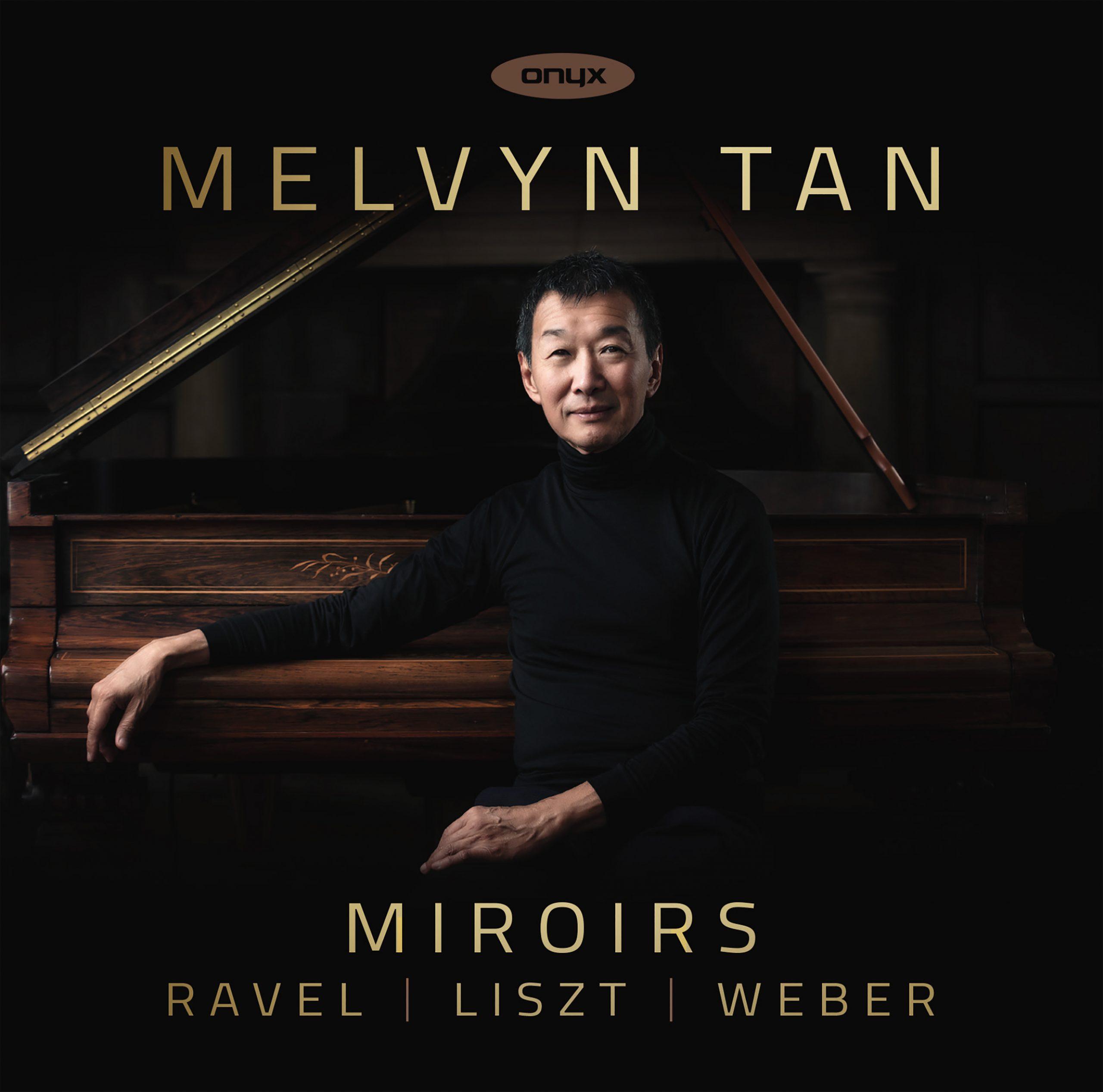Miroirs – Ravel, Liszt, Weber