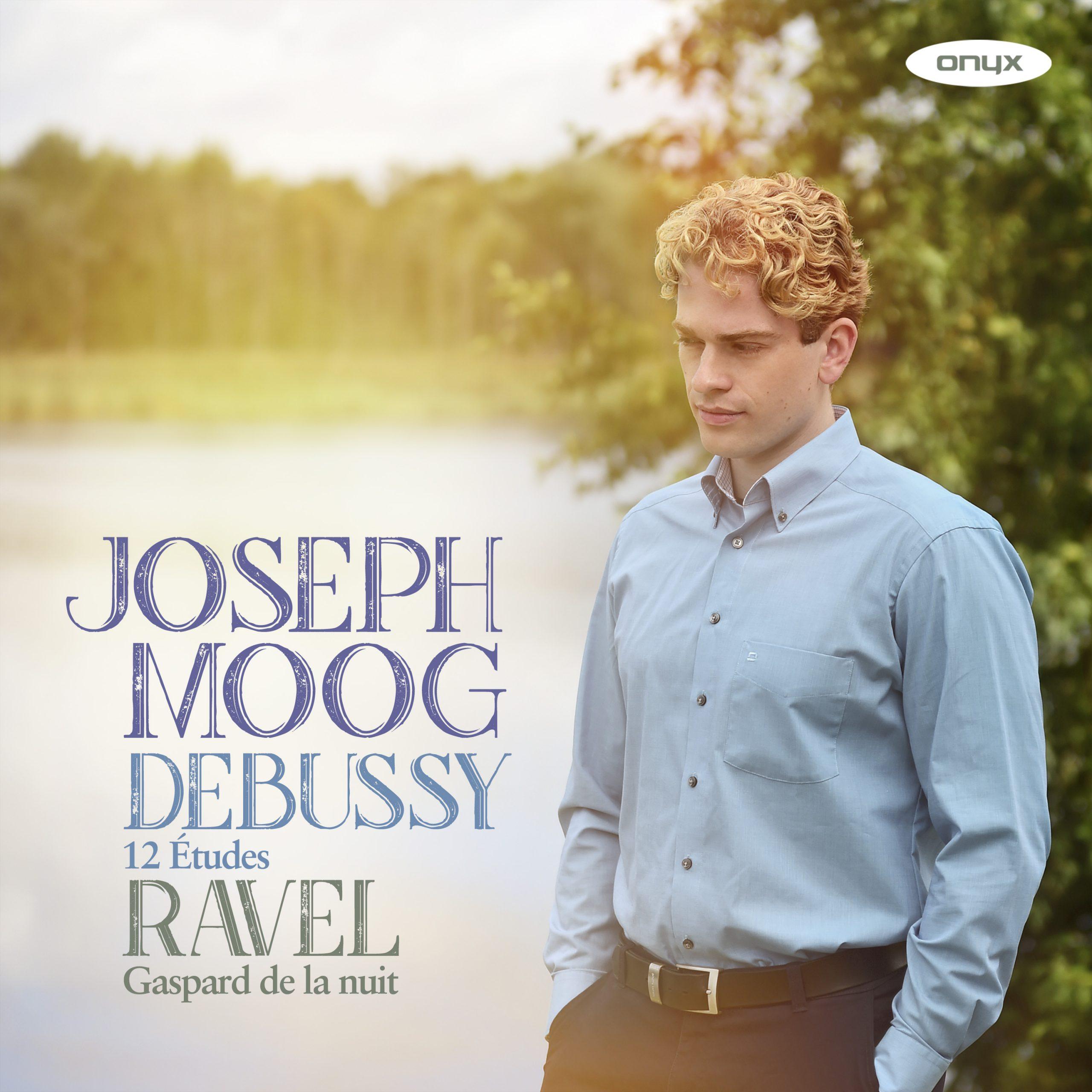 Debussy: 12 Études / Ravel: Gaspard de la nuit