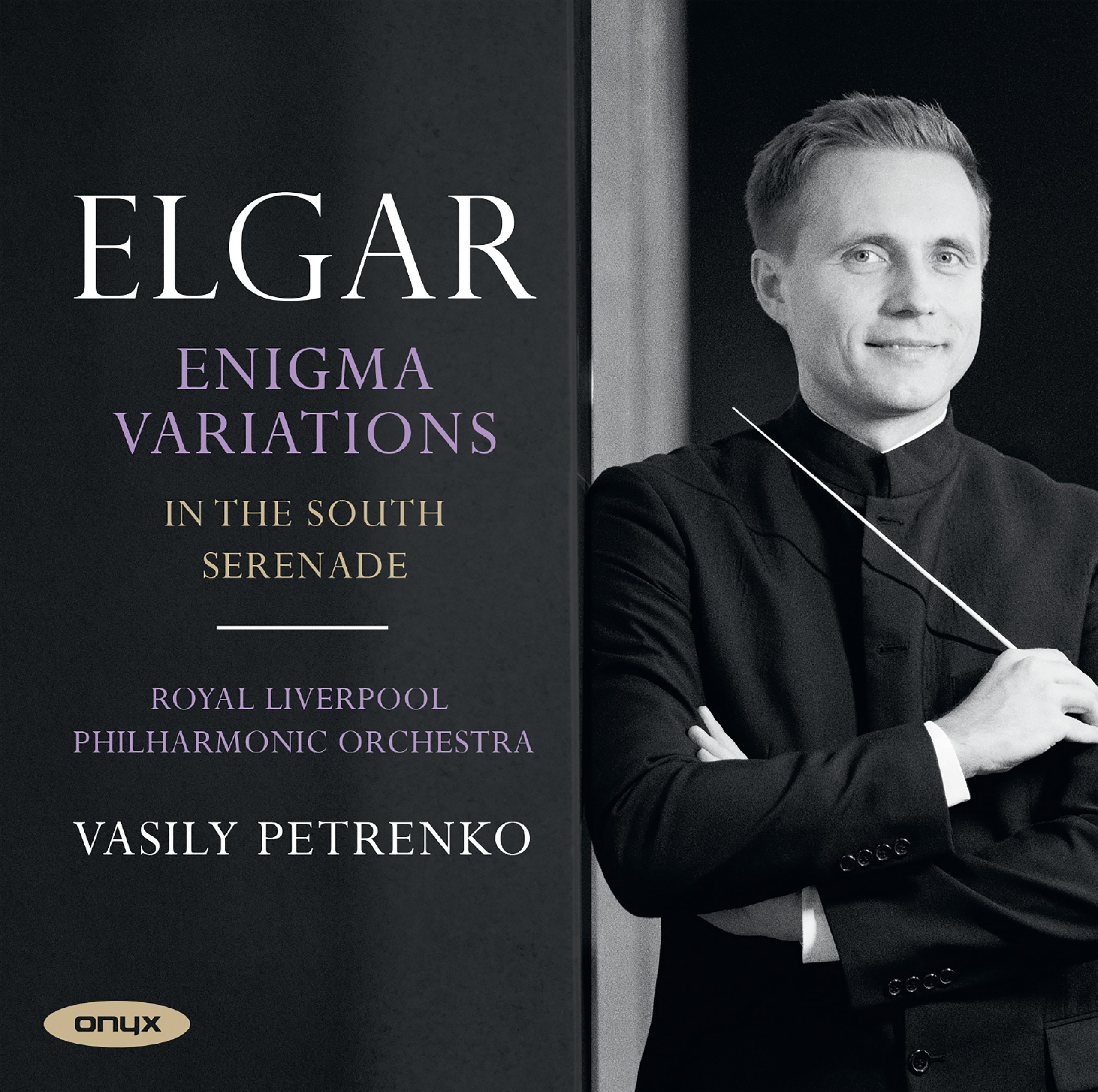 Elgar: Enigma Variations; In the South; Serenade for Strings