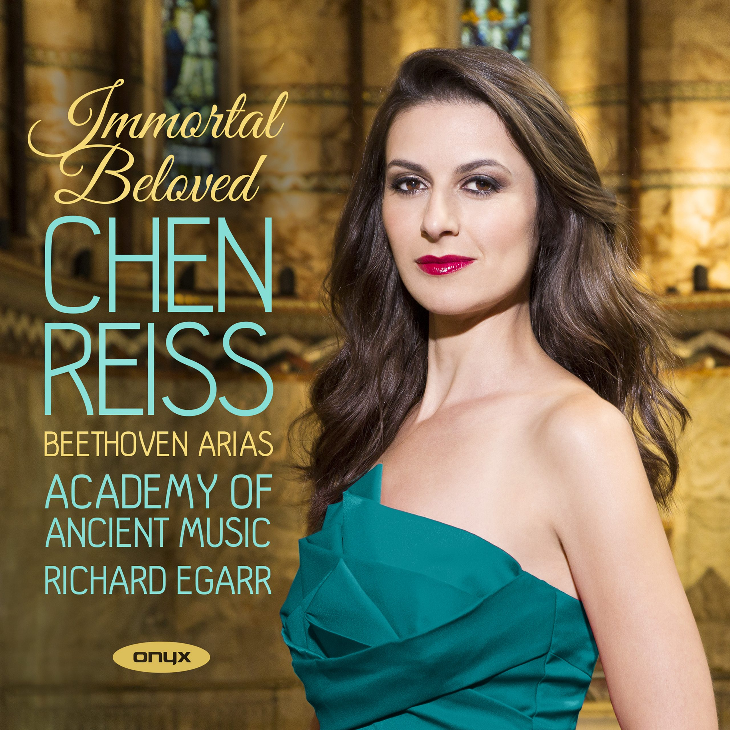 Immortal Beloved: Beethoven Arias