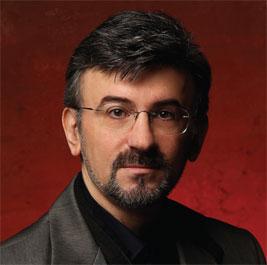 Theodore Kerkezos