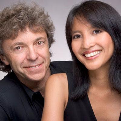 Pascal & Ami Rogé