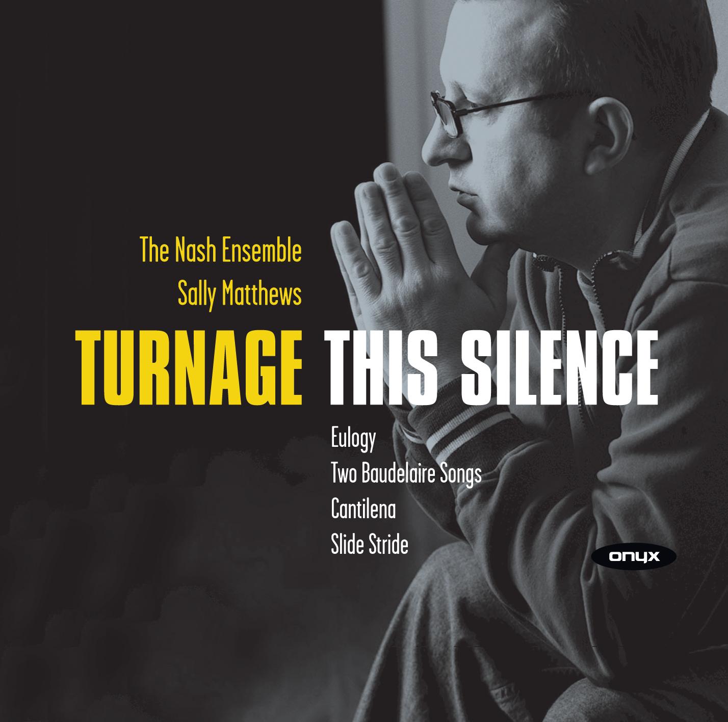 Turnage: This Silence