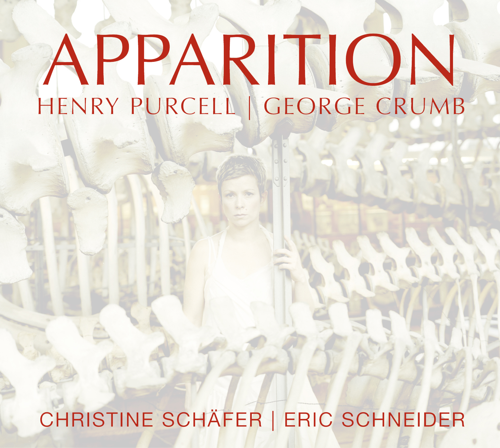 Apparition: Henry Purcell / George Crumb