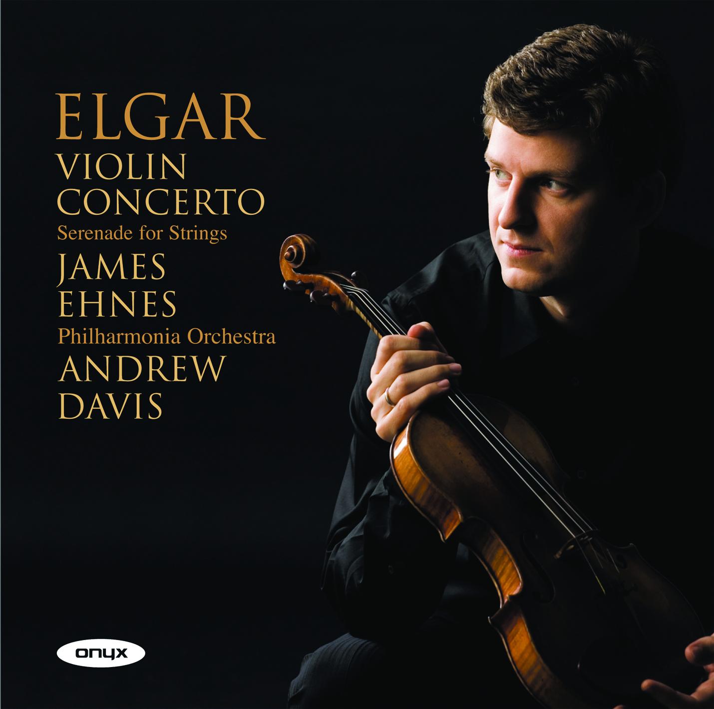 Elgar: Violin Concerto; Serenade for Strings