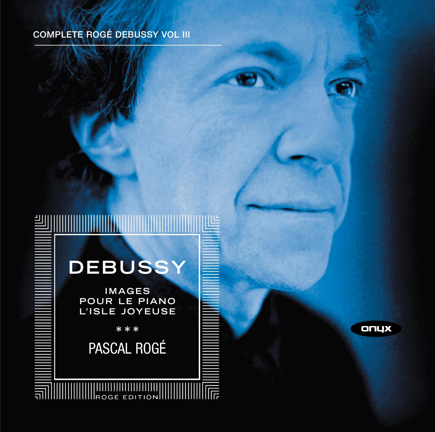 Debussy: Piano Music III