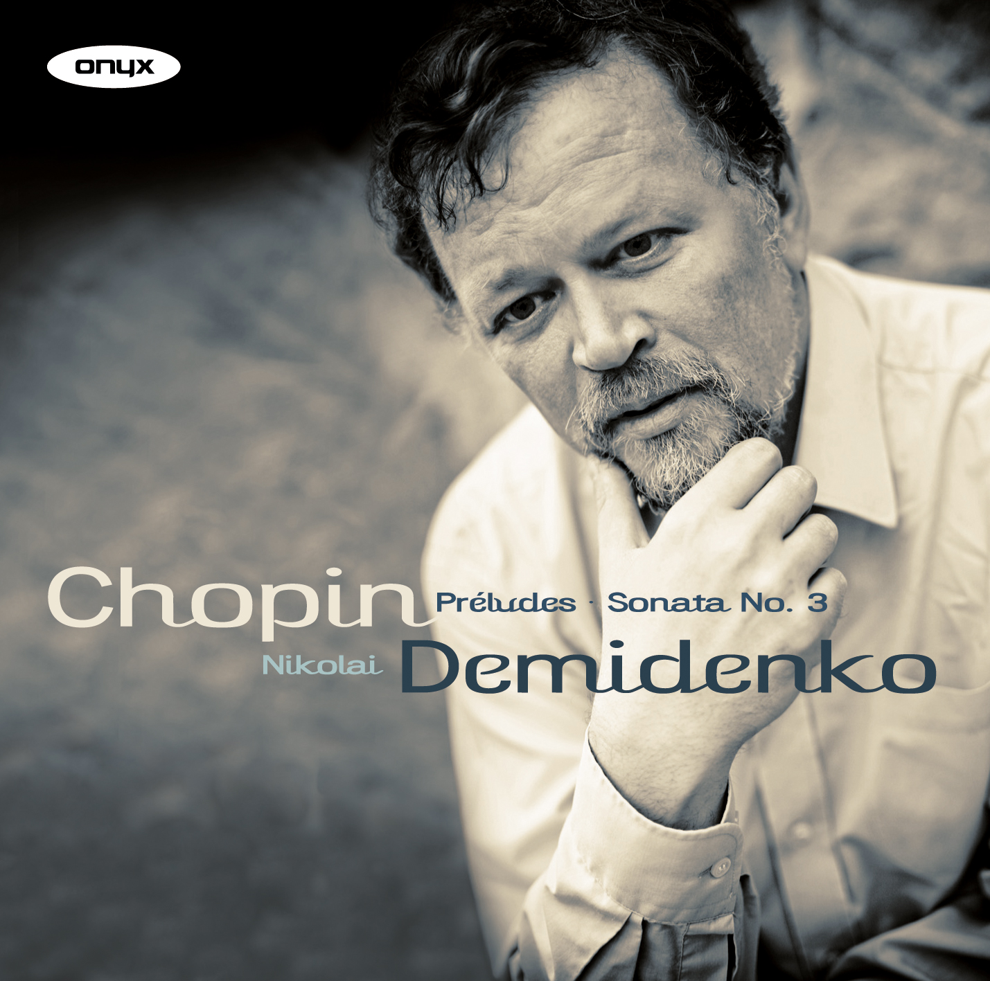 Chopin: 24 Preludes; Sonata No. 3 in B Minor