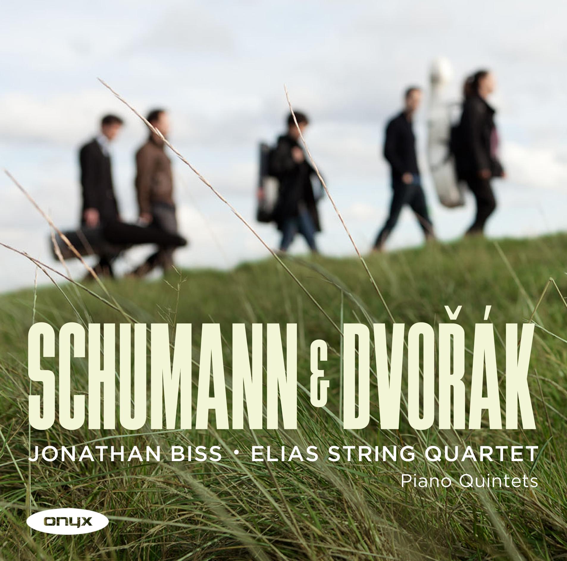 546Elias String Quartet