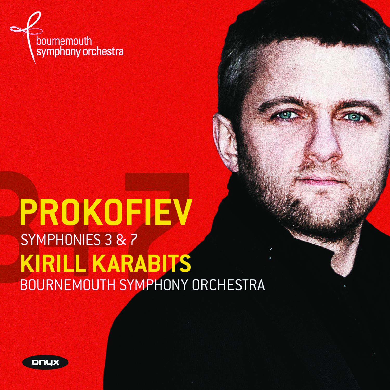 581Prokofiev, Sergei