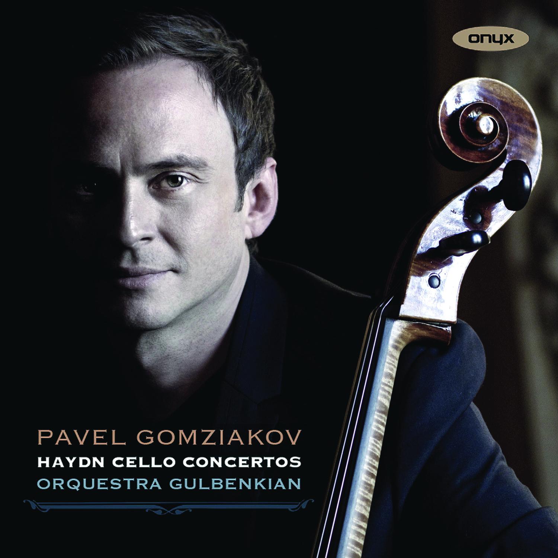 Haydn: Cello Concerto in C; Cello Concerto in D
