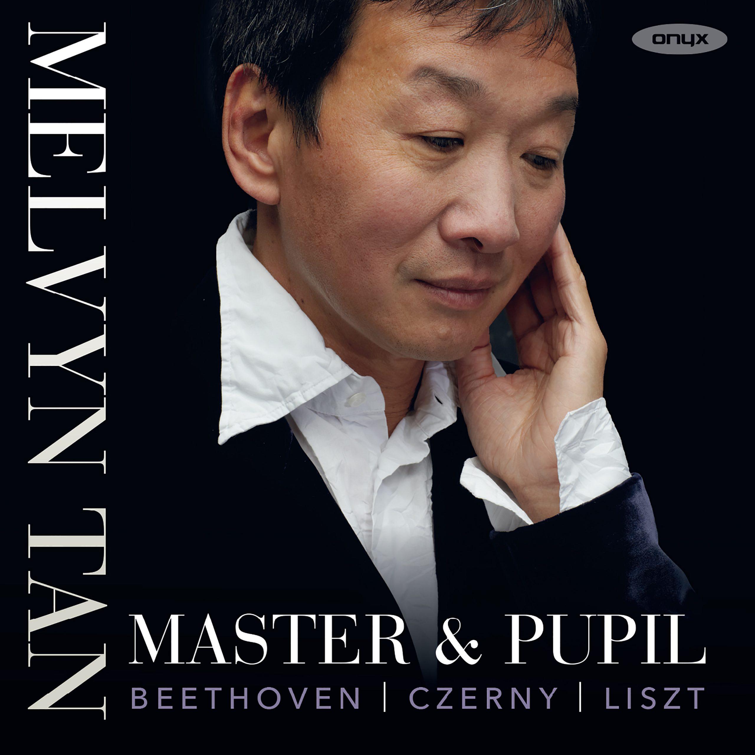 Master & Pupil – Beethoven; Czerny; Liszt