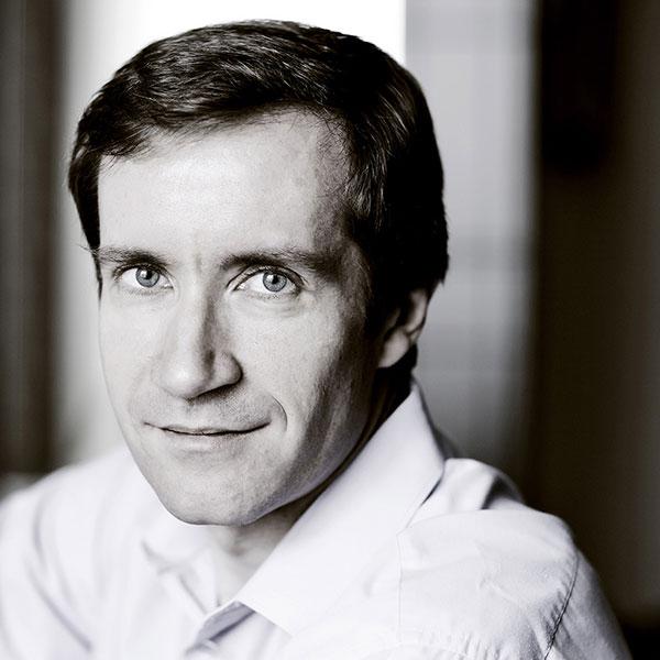 Nikolay Lugansky