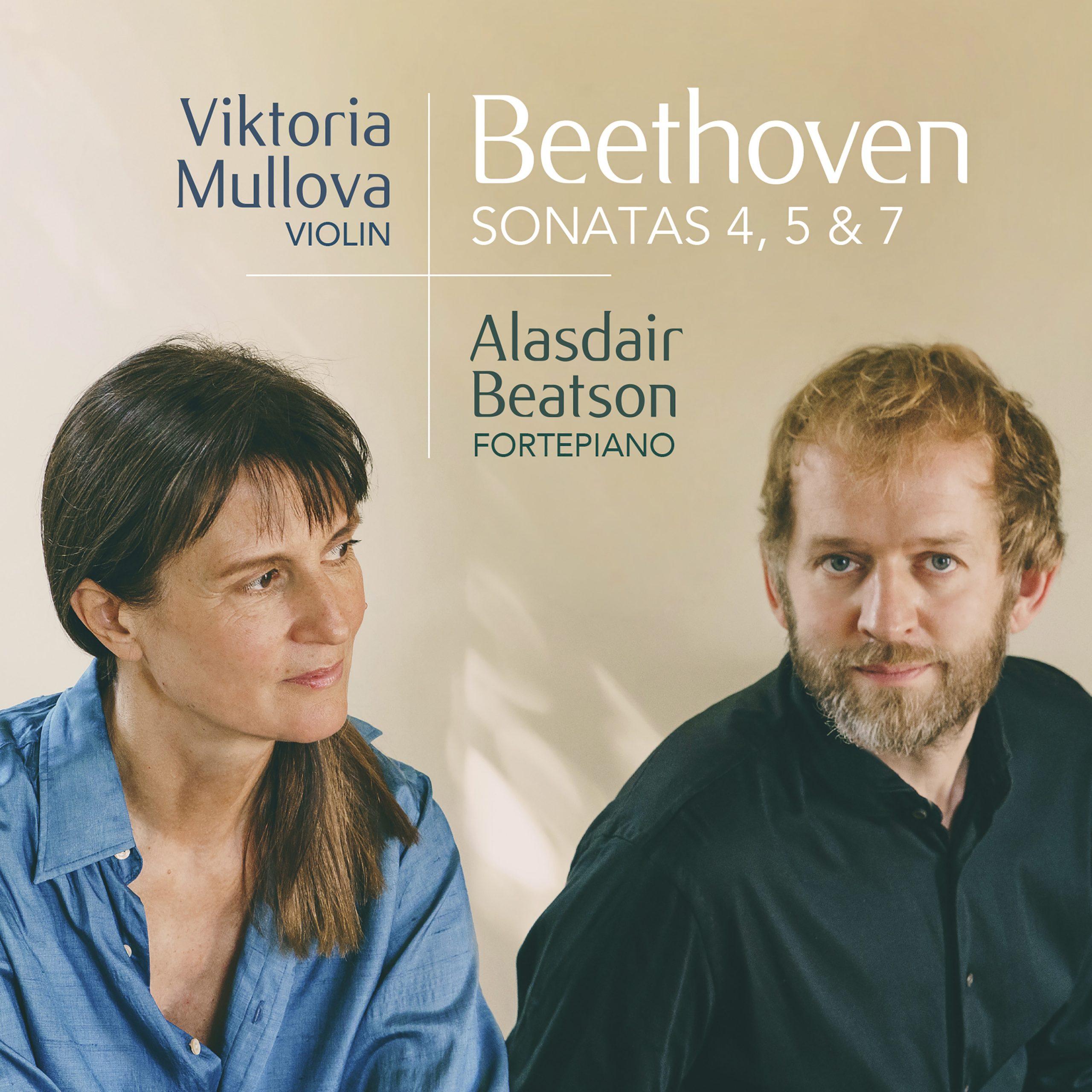 Beethoven: Violin Sonatas 4, 5 & 7