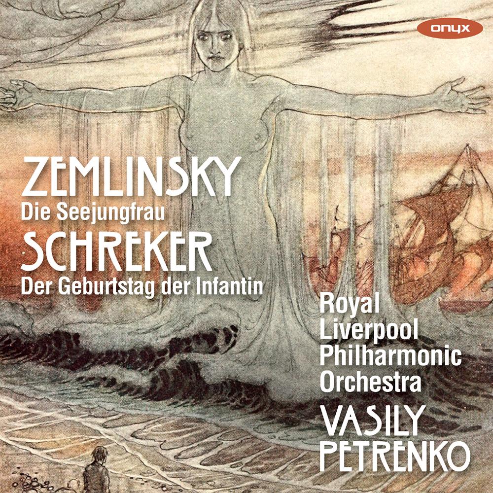 Zemlinsky/Schreker
